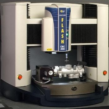OGP影像测量仪 Flash CNC 300