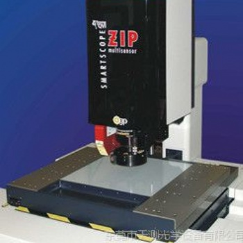 OGP影像仪ZIP 250