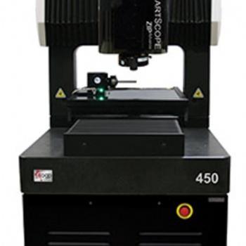 OGP影像仪ZIP 450