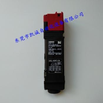 现货D4SL-N2NFG-DN欧姆龙OMRON安全门开关原装