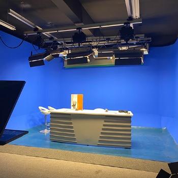 虚拟演播室 实景演播室建设方案 全国演播室建设