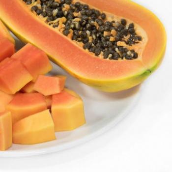 佛山市木瓜生鲜水果供应