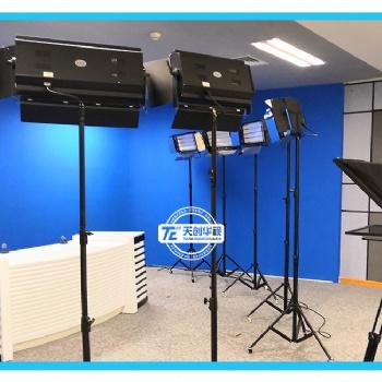 校园电视台制作及建设