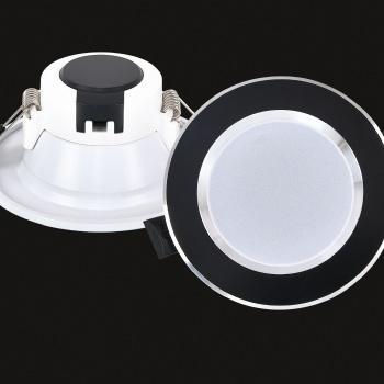 筒灯LED天花灯照明