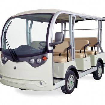 广东宏欣新能源科技有限公司销售八人座旅游观光车