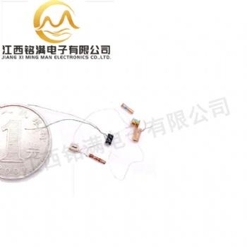 供应电感线圈,精密线圈生产厂家定制,助听器线圈