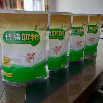 母猪产后常见问题及产品特点
