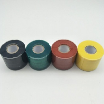 江苏硅橡胶自粘带 高压自粘带 硅橡胶自融带供应商