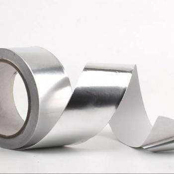 江苏铝箔胶带 保温铝箔胶带 阻燃铝箔胶带价格批发