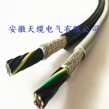 2YSLCY-JB 屏蔽线缆/安徽天缆电气有限公司供应