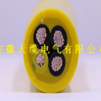 电动铲运机高强度拖曳电缆 -安徽天缆电气有限公司供应