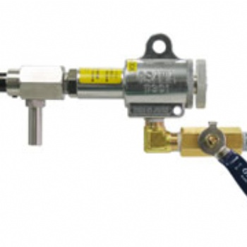 W301-ES-22-LC日本大泽OSAWA喷砂枪型吸尘枪成都西野总分销处