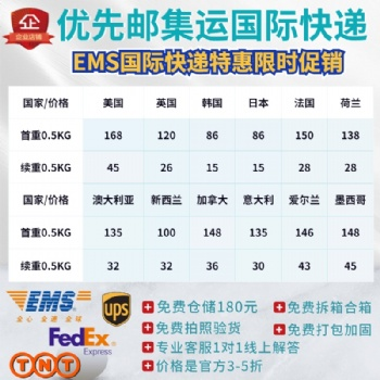 美国海运专线 美国空运专线 中国到美国海运价格时效