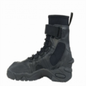水域救援装备生产厂家水域救援防护靴