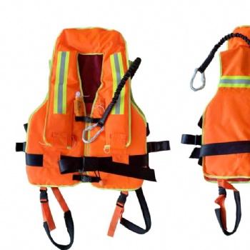 水域救援装备生产厂家消防专用生衣