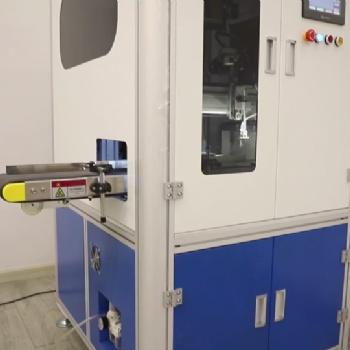 供应**在线打印贴标机,CCD视觉定位打印系统,实验室试管