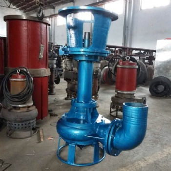 铜川液下砂浆泵厂家 杆长可定制 材质结实耐磨