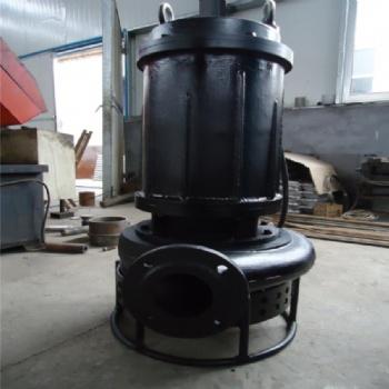 冶金选矿厂矿浆输送用的潜水泥砂泵