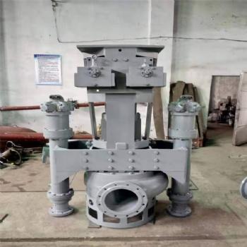 YZS型铰吸式液压渣浆泵