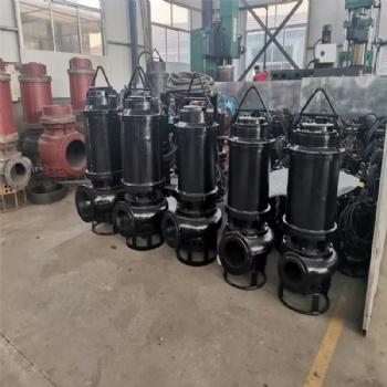 规格全潜水沙浆泵生产厂家