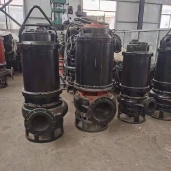 CSQ型潜水泥沙泵 潜水泥浆泵