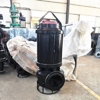 CSQ潜水吸沙泵 潜水砂浆泵 潜水抽沙泵